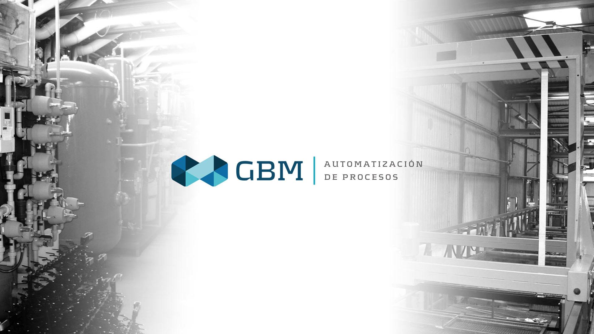 GBM fondo sección sectores con logo