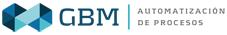 GBM logo pié de web
